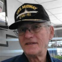 Robert F. Glasmann