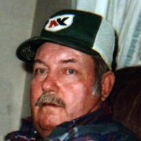 Mr. James Horace Cagle
