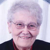 Phyllis A.  Huston
