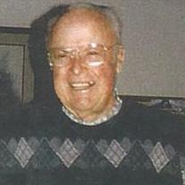 Grant  Newport Wetzel