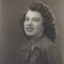 Betty  J.  Eargle