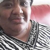 Sis. Minnie Crawford