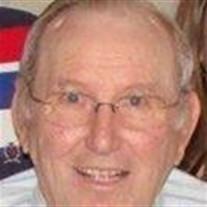 Clyde Jeffery Weems Sr