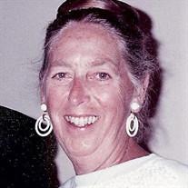 Mrs. Geraldine Hughes Scheffer
