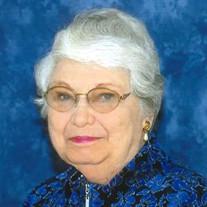Valerie J. Edwards