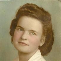 Doris Marion Heling