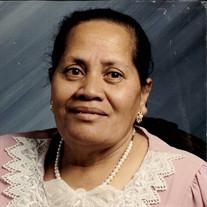 Tupou Lepeta Makoni