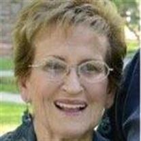 Barbara Bennion Lusty