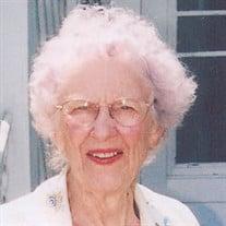 Doris Tinsley Riedel