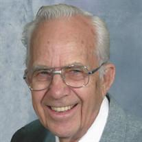 Delbert D.  Boyle