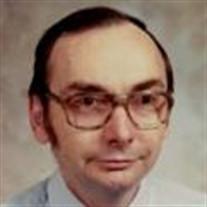 Russell Leiterman