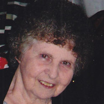 "Elizabeth M. ""Betty"" James"