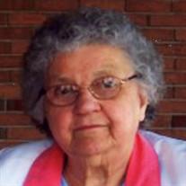 Florence Lawicki