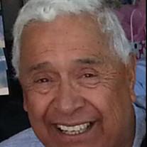 Mario Albert  Reyes, Sr.