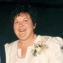 Mrs. Linda P. Stephens