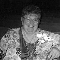 Gladys C Reitz