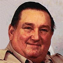 Jackie Howell, 69, of Pocahontas, Tennessee
