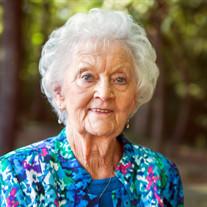 Myra Alice Stacey Vaughan