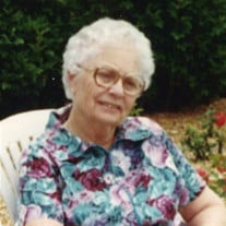 Vera A. Penick