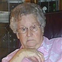 Barbara  Jean  Bunnell
