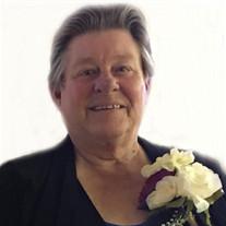Nettie  Thibodeaux Ewing