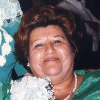 Natividad C. Garcia