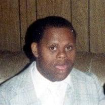 Kenneth Andre Wiggins