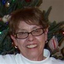 Carol Ann Lilley(nee Dodds)