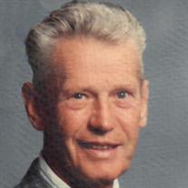 Edward Schafer