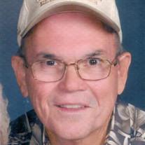 Jerry Wayne Burcham