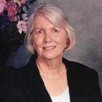 Mary Albers Thompson