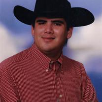 Aristeo Treviño