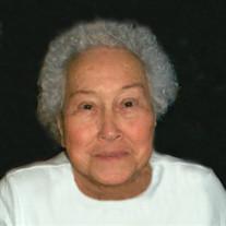 Nellie June Miller