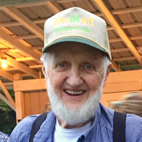Donald E. Martz
