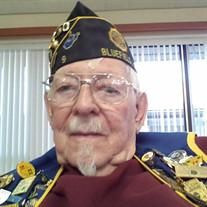 Henry Dixon  Jones Jr.