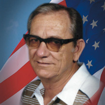 Vernoy J. Beverly