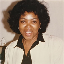 Frances Woodard-Crump
