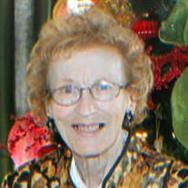 Jacqueline Fowler Wilks