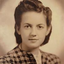 Helen Virginia (Ellis) Davis