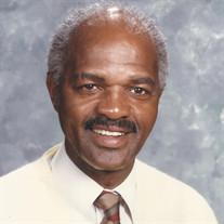 Coach Charles Adams McCullough Sr.