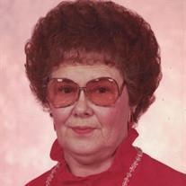 Edith Lois Thompson