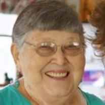 Mrs. Geneva Embry