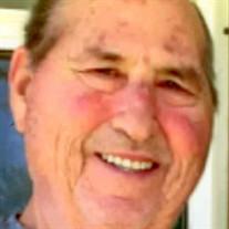 Franklin Wayne Abel