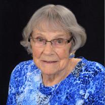 Mrs.  Beryl Lucy Morrill