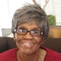 "Barbara  Jean ""Bobbie"" Johnson"