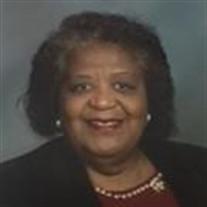 Ms Sammie Terrell
