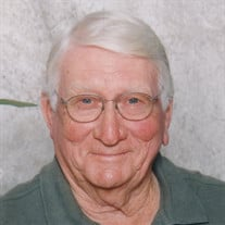 Mr. James Roy  White