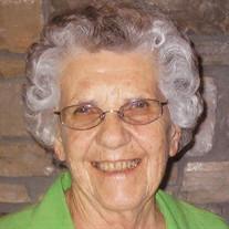 Verna R Hodel