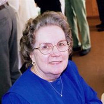 Muriel Allen