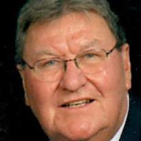 Donald S. Iseler
